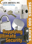 High Security Locks - Lock America