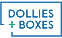 Dollies & Boxes Unlimited logo