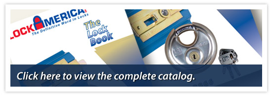 View the Full Lock Book Catalog