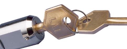 Fox 600 Cy-Lock